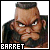 Barrett Wallace (Final Fantasy VII)